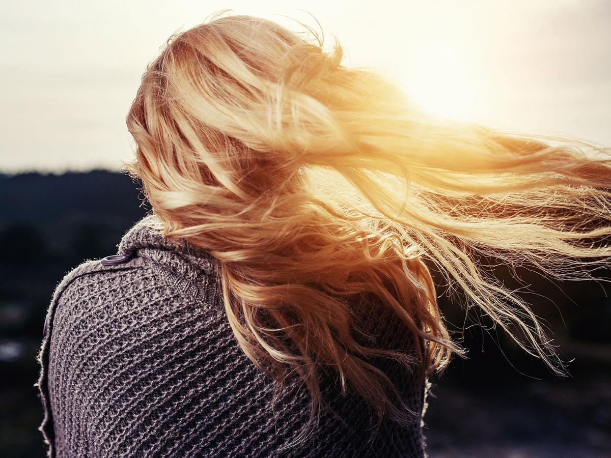 Cómo tener un cabello saludable