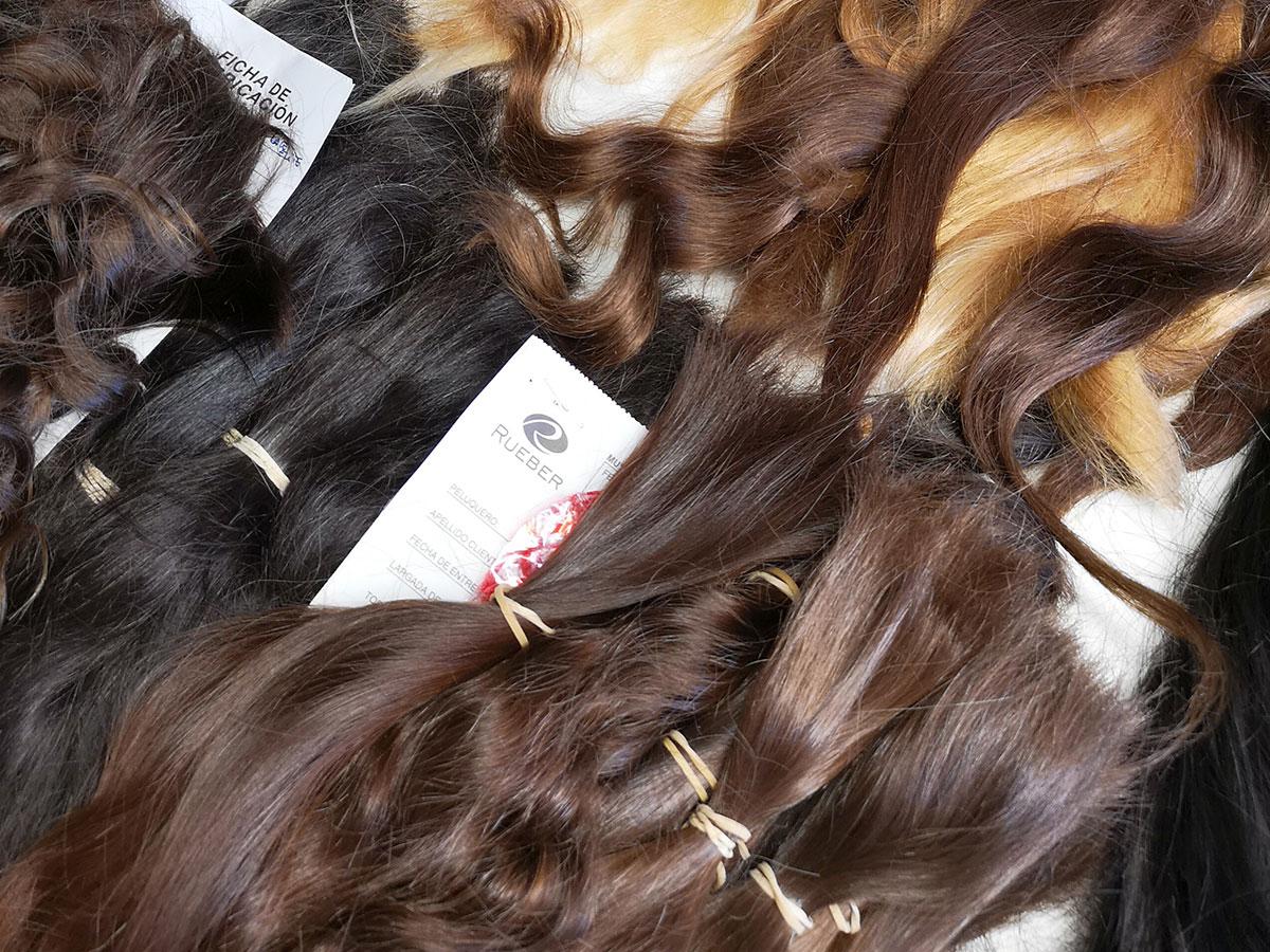 ¿Por qué donar cabello? Carta abierta de José María Codina
