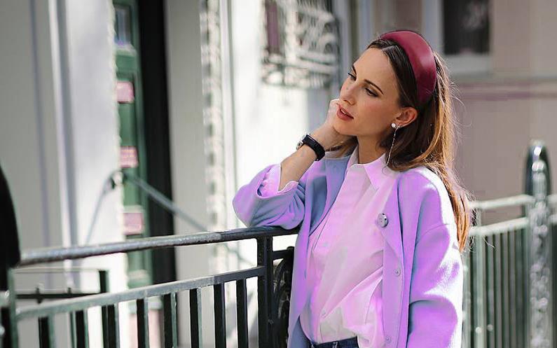 Headbands, el complemento de moda